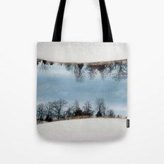 Hamilton, Illinois Tote Bag