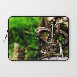 Bali - Temple Laptop Sleeve