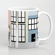 Amsterdam (TFIOS) Mug