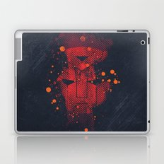Grunge Transformers: Autobots Laptop & iPad Skin