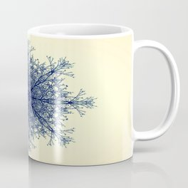 Snowflake No.3 Coffee Mug