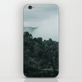 douro mountains and valley iPhone Skin