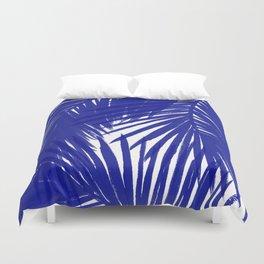 Palms Royal Duvet Cover