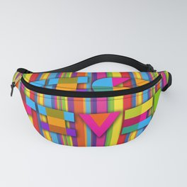 High Five Fanny Pack