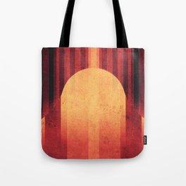 Tethys - Ithaca Chasma Tote Bag