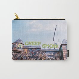 creep show Carry-All Pouch