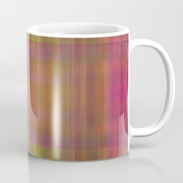 Paddy O's Party Plaid Coffee Mug