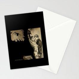 Angel mine Stationery Cards