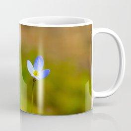 Spring in Bluet Coffee Mug