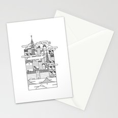 TOKYO Stationery Cards