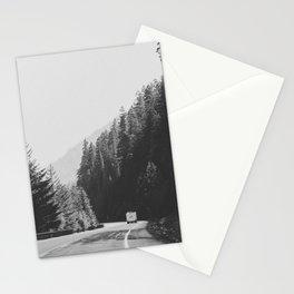 ROAD TRIP / Canada Stationery Cards