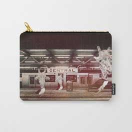 Central Station Carry-All Pouch