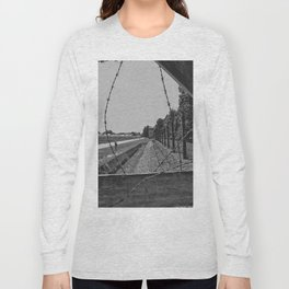 Into the Darkness Long Sleeve T-shirt