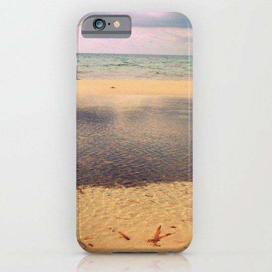 Profundidades iPhone & iPod Case