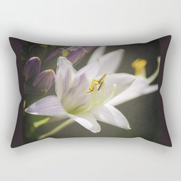 Spotlight on Nature Rectangular Pillow