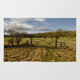 The Yorkshire Dales Rug