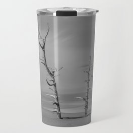 Stuck Travel Mug