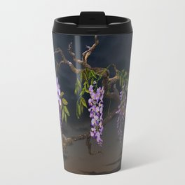 Cogan's Wisteria Travel Mug