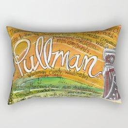 Pullman Rectangular Pillow