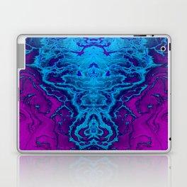Show Me the Way Laptop & iPad Skin