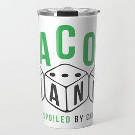 Jacob Chance Travel Mug