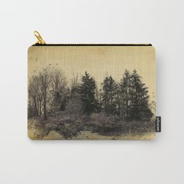 old landscape Carry-All Pouch