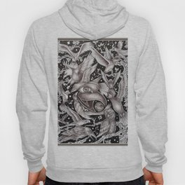 birds of a feather Hoody