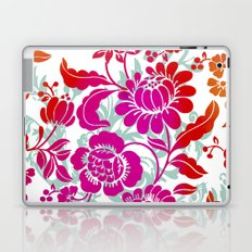 Flowers III Laptop & iPad Skin