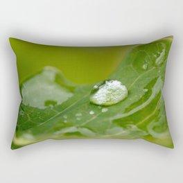Life-givers Rectangular Pillow