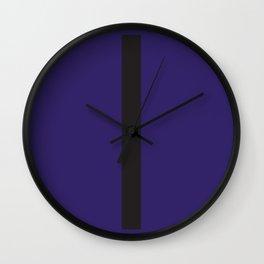 Showtasting - Rune 10 Wall Clock