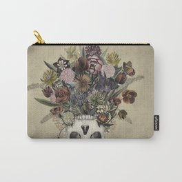 Il Vaso - The Vessel Carry-All Pouch