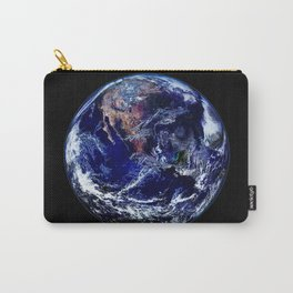 Earth Day 2018  - There Is No Planet B Carry-All Pouch