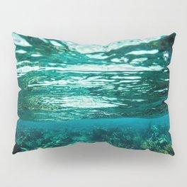 Caribbean Layers  Pillow Sham