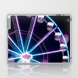 Night ride Laptop & iPad Skin