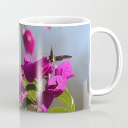 Flowery season Coffee Mug
