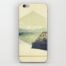 Rip Tide iPhone & iPod Skin