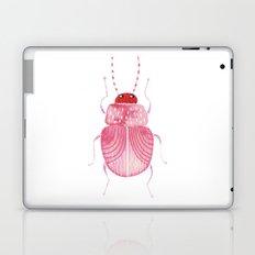 Sarcastic Beetle Laptop & iPad Skin