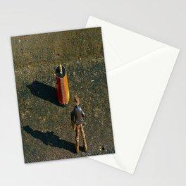 If I Only Spoke Hovitos! Stationery Cards