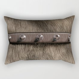 Best Friend Rectangular Pillow