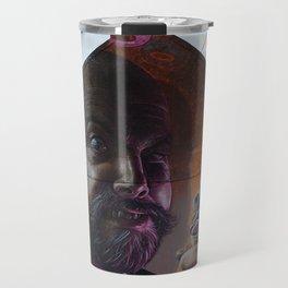 Ice Cream Man Travel Mug