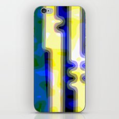 signals, calls, and marches iPhone & iPod Skin