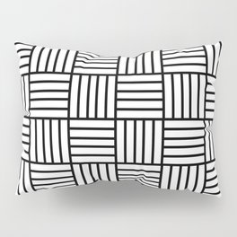 Striped Pillow Sham