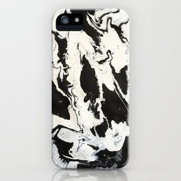 Good and Evil iPhone Case
