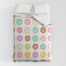 I Donut know what I'd do without you Comforters