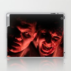 Zombies! Laptop & iPad Skin