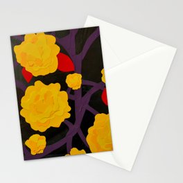 Growth and Decay #3 Stationery Cards