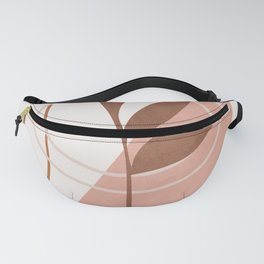 Abstract Modern Art 20 Fanny Pack