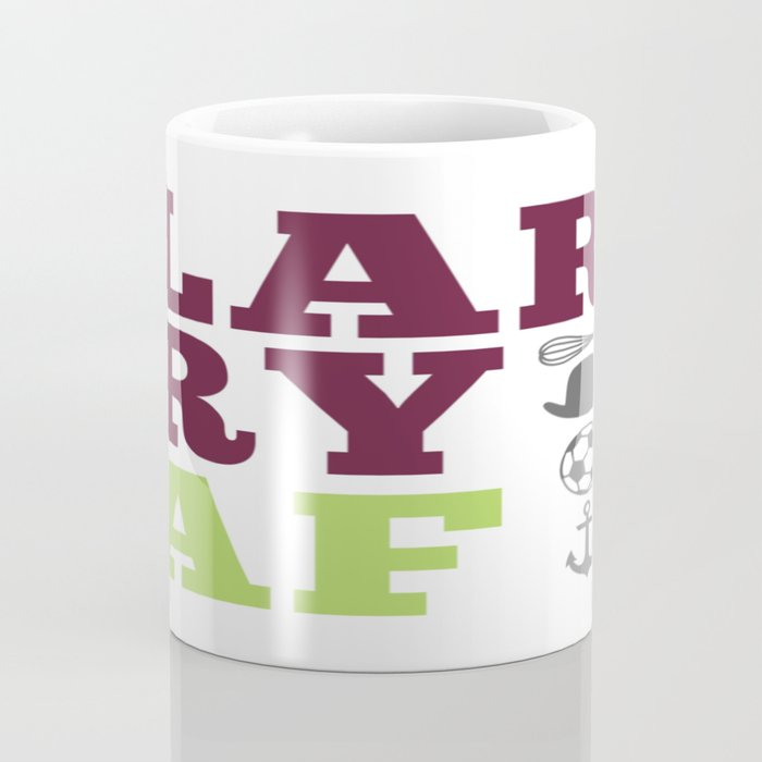 Larry AF - Harry Styles and Louis Tomlinson Coffee Mug