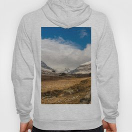 Mountain Highway Snowdonia Hoody
