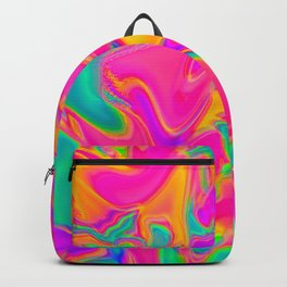 hot & cold 3 Backpack